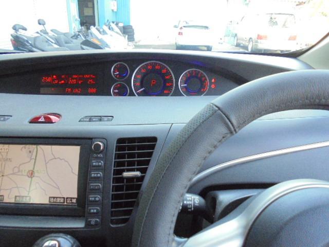 マツダ ビアンテ 20S ナビ 両側電動スライド 純正HDDナビ