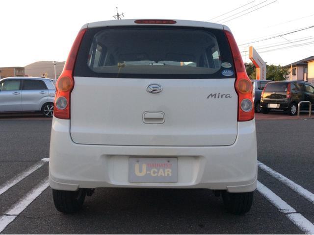 「ダイハツ」「ミラ」「軽自動車」「福岡県」の中古車9