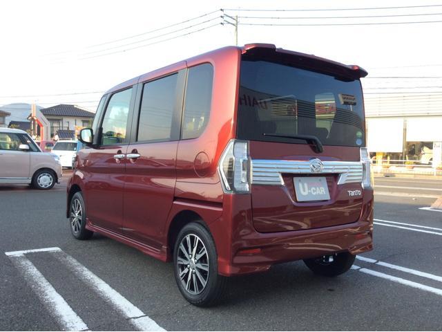 カスタムX トップエディションVS SAIII(7枚目)