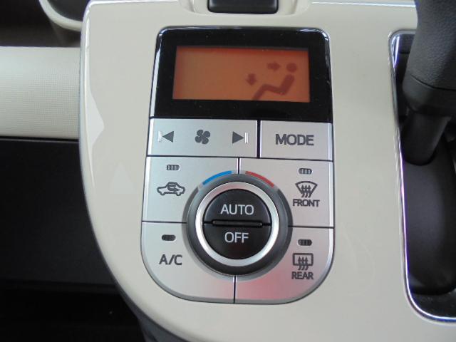 ダイハツ ムーヴキャンバス Xメイクアップ SAII