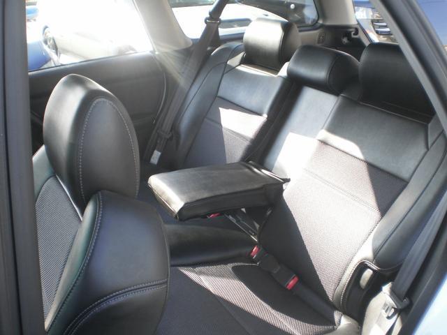スバル レガシィツーリングワゴン GT-B E-tuneII HDD DVD 地デジ フジツボ