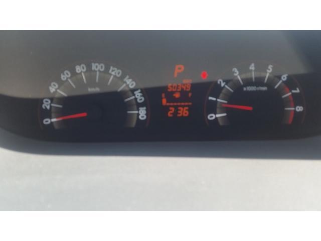 G 車いす仕様車 スロープタイプ タイプ1 走行5万km(16枚目)