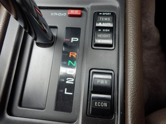ロイヤルサルーンG V8・4L ハードトップ オートクルーズ(19枚目)