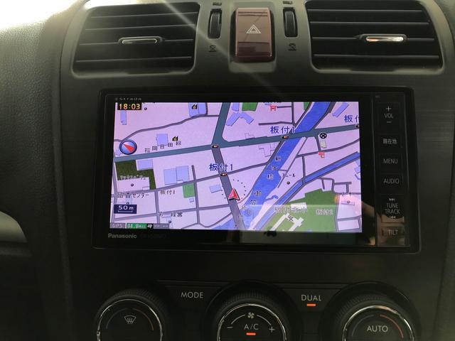 2.0i-Sアイサイト 4WD ナビ フルセグTV ETC(18枚目)