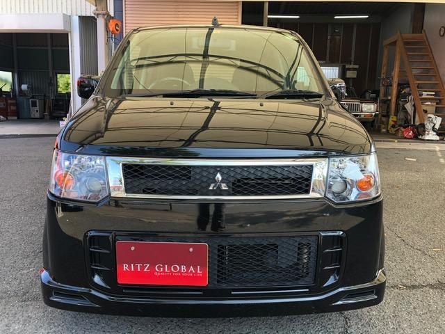 「三菱」「eKスポーツ」「コンパクトカー」「福岡県」の中古車2