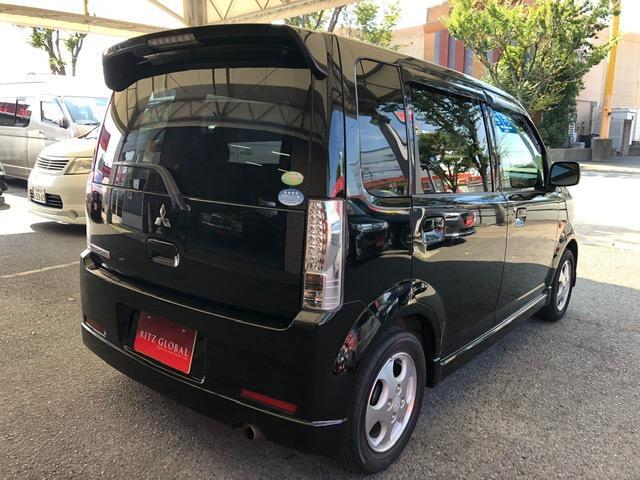 「三菱」「eKスポーツ」「コンパクトカー」「福岡県」の中古車4