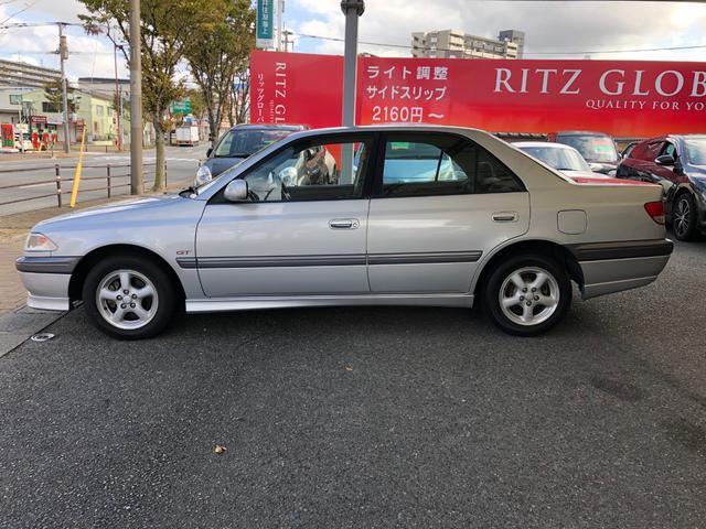 「トヨタ」「カリーナ」「セダン」「福岡県」の中古車7