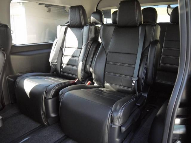 トヨタ ハイエースワゴン 2.7 GL ロング ミドルルーフ ファインテックツアラー