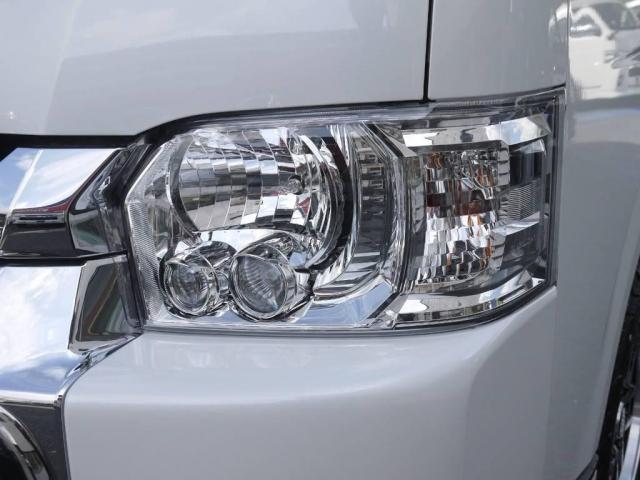2.7 GL ロング ミドルルーフ 4WD TSS付 R1(8枚目)