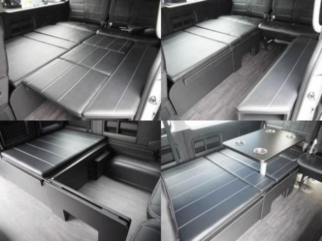 2.7 GL ロング ミドルルーフ 4WD TSS付 R1(12枚目)