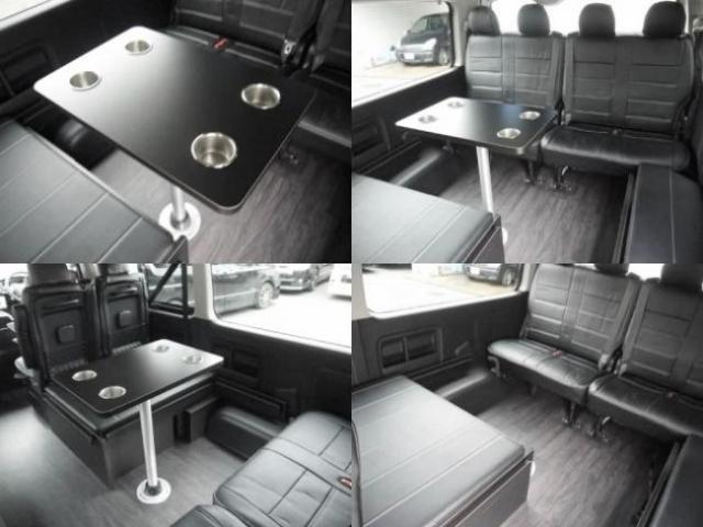 2.7 GL ロング ミドルルーフ 4WD TSS付 R1(13枚目)