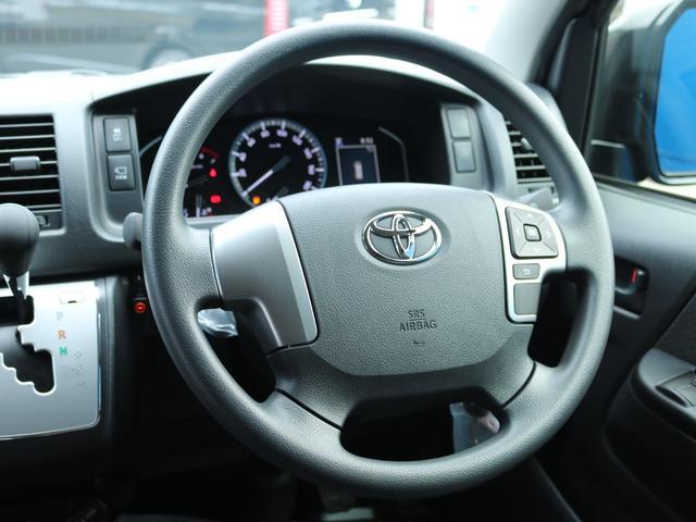 ロングDX GLパッケージ FLEXキャンピングカーNH TYPEII 車中泊 走行充電システム サブバッテリー カーテン フロントスポイラー 上開き式冷蔵冷凍庫40L 間接照明ダウンライト  アーバングランデ17インチAW(33枚目)