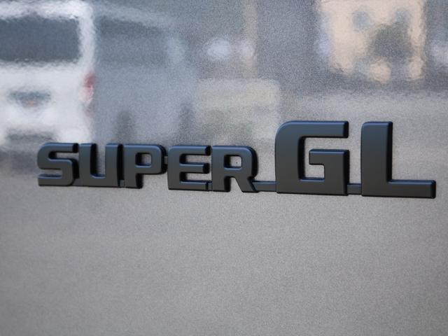 スーパーGL ダークプライムII ロングボディ FLEX BLACKオフロードスタイル アルパイン 11インチフローティングナビ TRDフロントスポイラー TRDマッドガード AVEST ドアミラーウィンカー 415COBRA LEDテールランプ(33枚目)