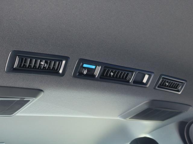 スーパーGL ダークプライムII ロングボディ FLEX BLACKオフロードスタイル アルパイン 11インチフローティングナビ TRDフロントスポイラー TRDマッドガード AVEST ドアミラーウィンカー 415COBRA LEDテールランプ(36枚目)