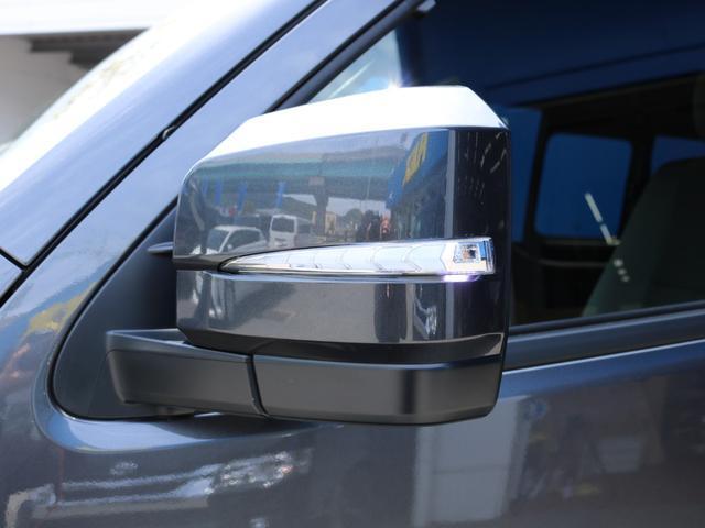 スーパーGL ダークプライムII ロングボディ FLEX BLACKオフロードスタイル アルパイン 11インチフローティングナビ TRDフロントスポイラー TRDマッドガード AVEST ドアミラーウィンカー 415COBRA LEDテールランプ(72枚目)