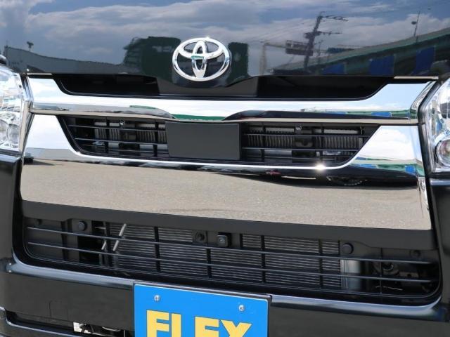 スーパーGL ダークプライムII FLEXベッドキットPKGFLEX ベッドキット Type2 FLEX DelfinoLineフロントリップスポイラー ROOK KELLY MX-III 17インチAWグッドイヤーナスカータイヤ(15枚目)