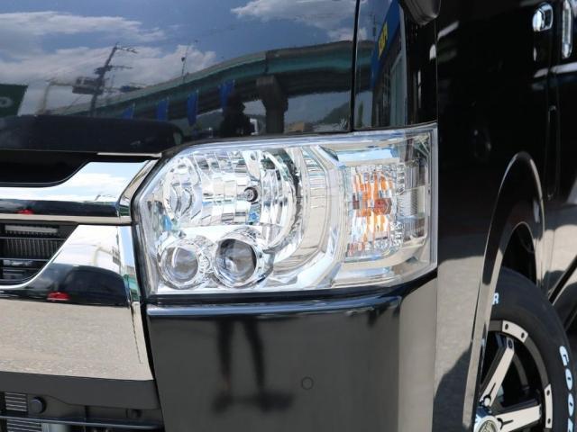 スーパーGL ダークプライムII FLEXベッドキットPKGFLEX ベッドキット Type2 FLEX DelfinoLineフロントリップスポイラー ROOK KELLY MX-III 17インチAWグッドイヤーナスカータイヤ(16枚目)
