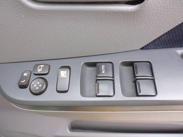 スズキ ワゴンR FX 社外フルエアロ 社外15インチアルミ キーレス