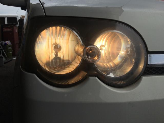 ダイハツ ムーヴ カスタム X キーレス プライバシーガラス
