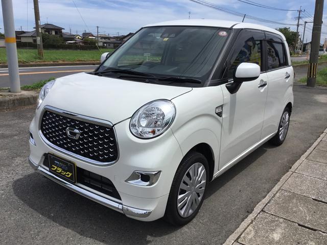 「ダイハツ」「キャスト」「コンパクトカー」「大分県」の中古車9