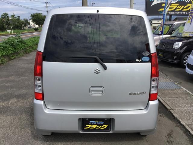 「スズキ」「ワゴンR」「コンパクトカー」「大分県」の中古車7