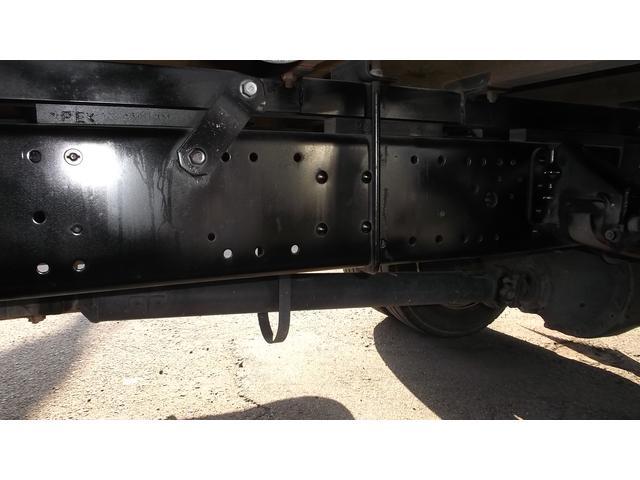 三菱ふそう キャンター 2tワイド超ロング荷台寸500x208