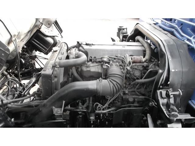 いすゞ エルフトラック 5段ラジコンクレーンワイド超ロング荷台寸438x209