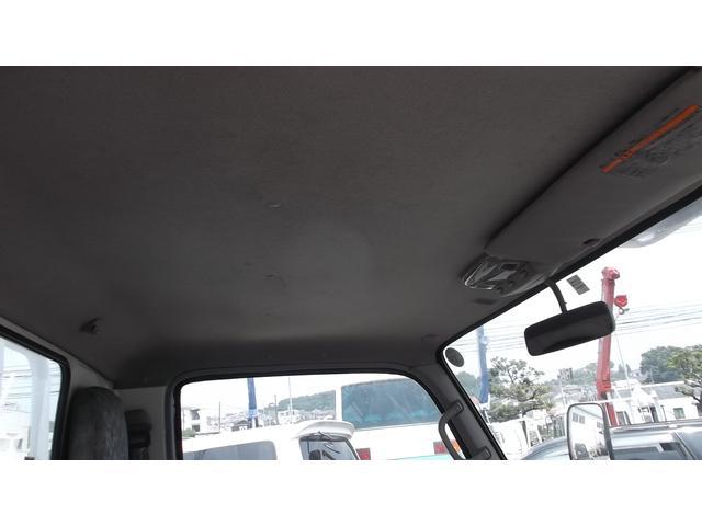 日野 デュトロ 高所作業車SS12A