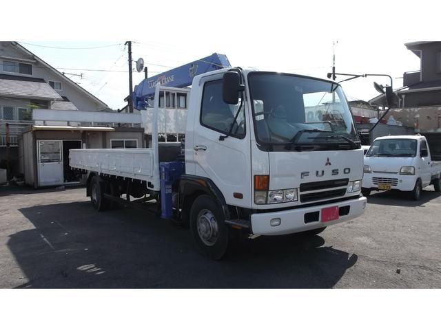 「その他」「ファイター」「トラック」「大分県」の中古車2