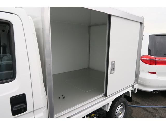 FD 4WD 保冷庫 ラジオ エアコン パワーステアリング(17枚目)