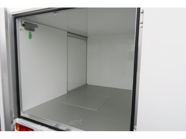 FD 4WD 保冷庫 ラジオ エアコン パワーステアリング(18枚目)