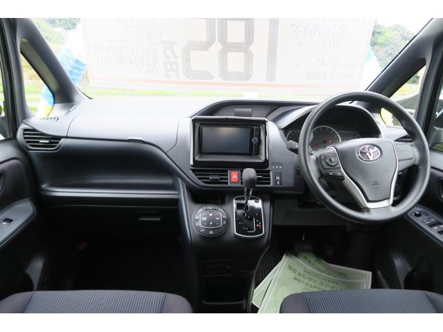トヨタ ヴォクシー X Cパッケージ SDナビ TV バックモニター