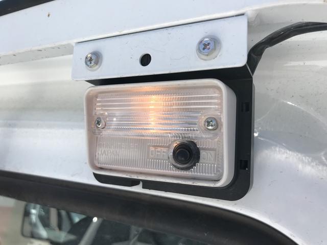 農繁スペシャル 4WD 5速マニュアル 作業灯 エアコン(11枚目)