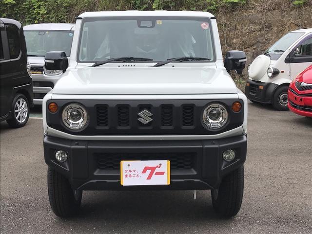 XC 届出済未使用車 禁煙車 4WD スマートキー(2枚目)