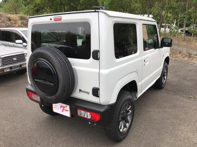 XC 届出済未使用車 禁煙車 4WD スマートキー(5枚目)