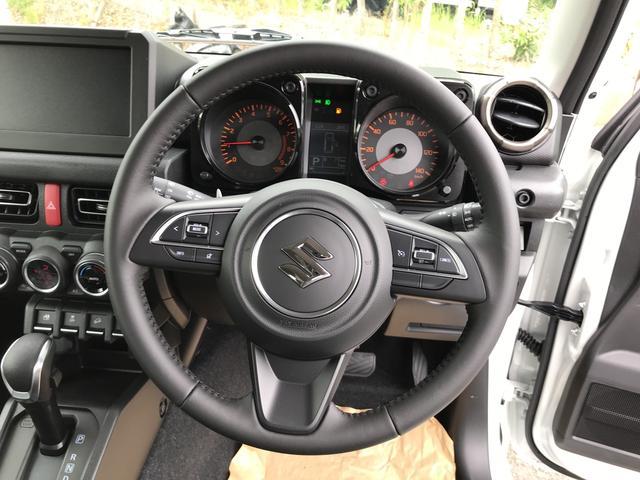 XC 届出済未使用車 禁煙車 4WD スマートキー(14枚目)