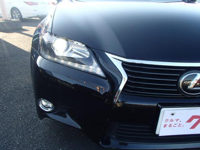 「レクサス」「GS」「セダン」「大分県」の中古車4