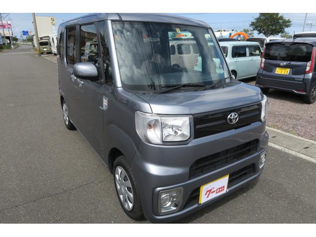 「トヨタ」「ピクシスメガ」「コンパクトカー」「大分県」の中古車4