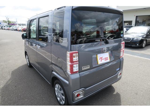 「トヨタ」「ピクシスメガ」「コンパクトカー」「大分県」の中古車7