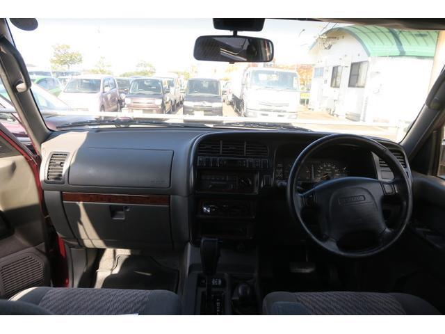 「その他」「ビッグホーン」「SUV・クロカン」「大分県」の中古車7