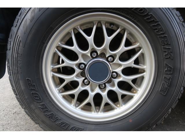 「その他」「ビッグホーン」「SUV・クロカン」「大分県」の中古車8