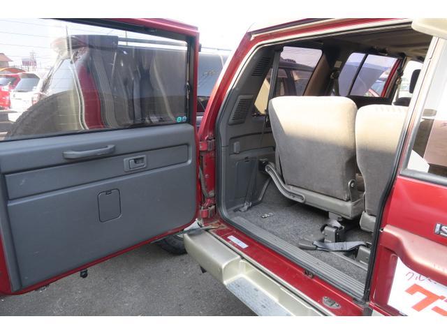 「その他」「ビッグホーン」「SUV・クロカン」「大分県」の中古車21