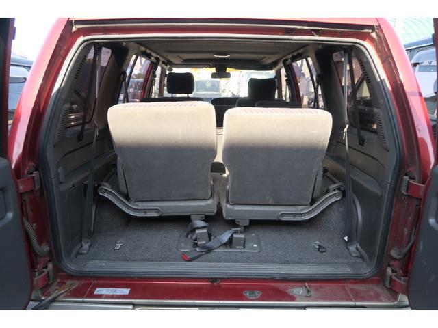 「その他」「ビッグホーン」「SUV・クロカン」「大分県」の中古車23