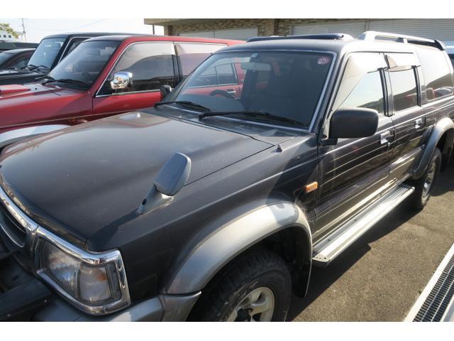 「マツダ」「プロシードマービー」「SUV・クロカン」「大分県」の中古車3