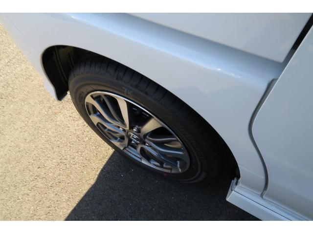 L 届出済み未使用車 左側電動スライドドア オートエアコン ステアリングスイッチ 戦争格納ミラー(10枚目)