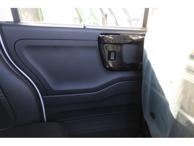 L 届出済み未使用車 左側電動スライドドア オートエアコン ステアリングスイッチ 戦争格納ミラー(12枚目)