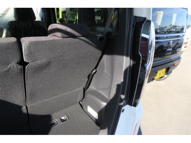 L 届出済み未使用車 左側電動スライドドア オートエアコン ステアリングスイッチ 戦争格納ミラー(20枚目)