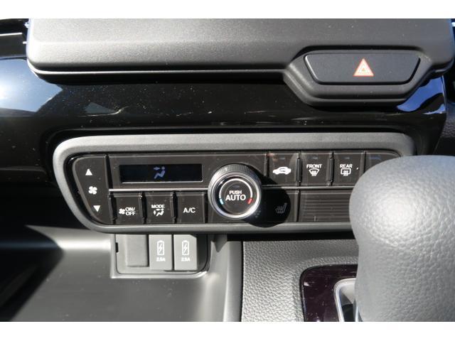 L 届出済み未使用車 左側電動スライドドア オートエアコン ステアリングスイッチ 戦争格納ミラー(25枚目)