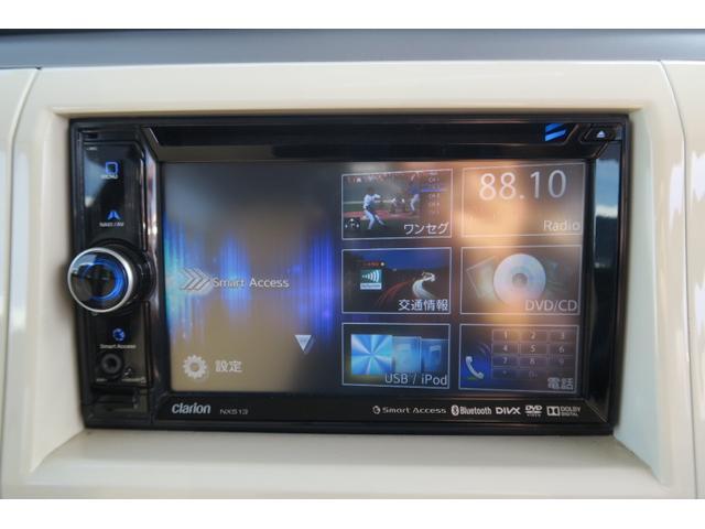 X フルエアロ ローダウン ETC ナビ TV スマートキー 社外14AW 電動格納ミラー(30枚目)