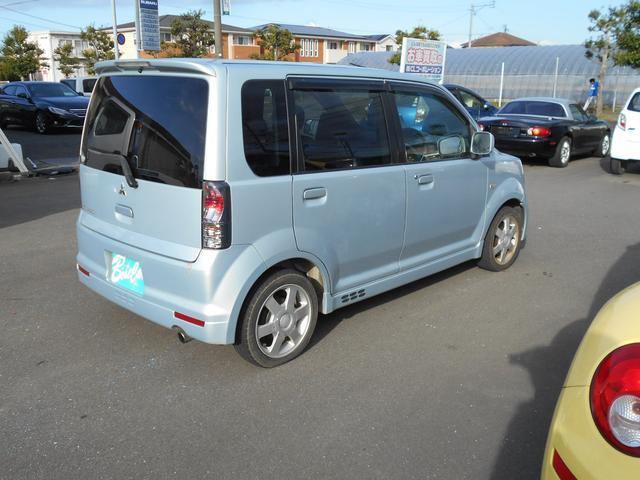 「三菱」「eKスポーツ」「コンパクトカー」「大分県」の中古車4